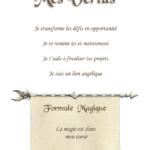 Pouvoirs et magie des huiles essentielles - Nathalie Vidal