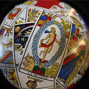 Talisman de Tarot - La Magie du Coeur